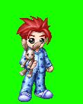 Toddler Naruto's avatar