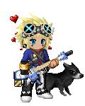 xXHoly_AzinXx's avatar