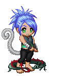 Naria Lux's avatar