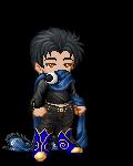 Remijio Mendoza's avatar