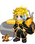 Vocaloid 02 Kagamine Len