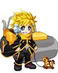 Vocaloid 02 Kagamine Len's avatar
