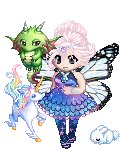 Madame Dragon Flower