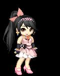 Pokemon Lover Serena's avatar