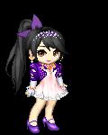 Kalos Queen Serena's avatar