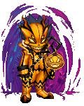 Anubis The Shadow Mirage's avatar