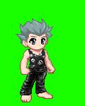 Daku XII's avatar