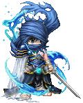 Silence_DarkWolf's avatar