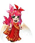 rika the wolf girl's avatar