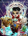A Strange Sorcerer