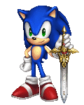 [NPC] Sonic Black Knight