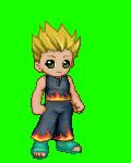 angel zeak's avatar