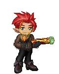 Rook Silhouette's avatar