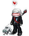 Daft Robot