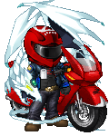 Yusei Fudo's avatar