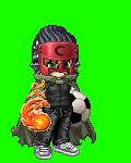 Tiger gray11's avatar