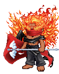 Feuer-Knight