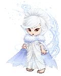 Lady Midnight Star