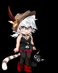 MangoMeow's avatar
