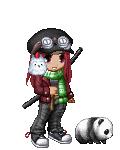 Mariko Rose's avatar