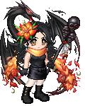 White Amaryllis's avatar