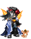Deadpan's avatar