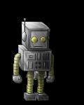 Cuddles the Bad Robot's avatar