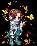 Fayrouza's avatar