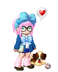 Pink Lemonade-chan's avatar
