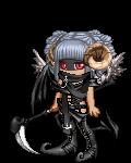 Dark Goddess Anubis