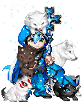 White Fang The Male Alpha's avatar