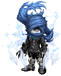 Sapphire Rune