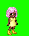 Ladyluck Princess's avatar