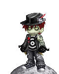 Skankin Zombie