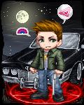 Dean Winchester Lover