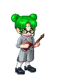 Earthangel2's avatar