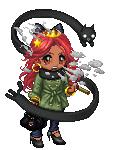 Queen Jaszy's avatar