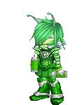 Green Glitch