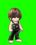 Hikari kizukeganin's avatar