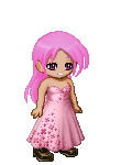 Princess Rosealeena's avatar