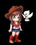 Shunned Wolf's avatar
