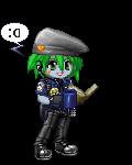 Annie Anthrax's avatar