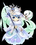 Snow-Winter Wolf's avatar