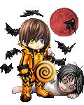 OMG its Yagami Light's avatar