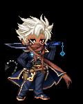 Dark Sabrez's avatar