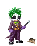 The Joker  8D's avatar
