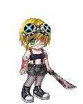 Dark Yachiru 4 life's avatar