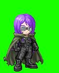 LeonBloodRose's avatar