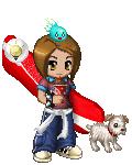 patricia_001's avatar