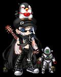 Outcast-ghosT's avatar